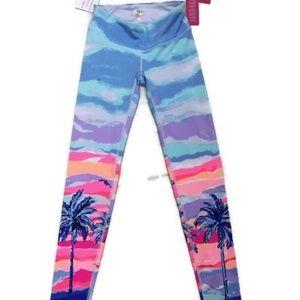 LILLY PULITZER Weekender full length leggings- NWT